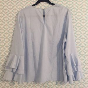 Tops - Silky blouse